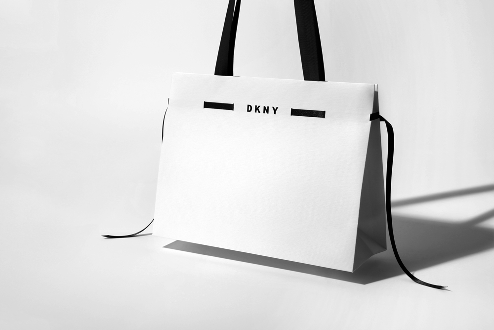 DKNY Identity by Commission