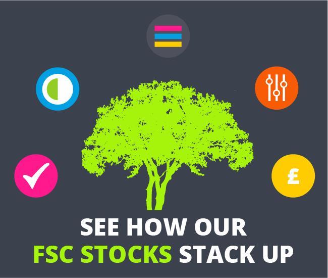 FSC Paper Stocks