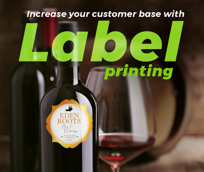 Label Printing Blog Header