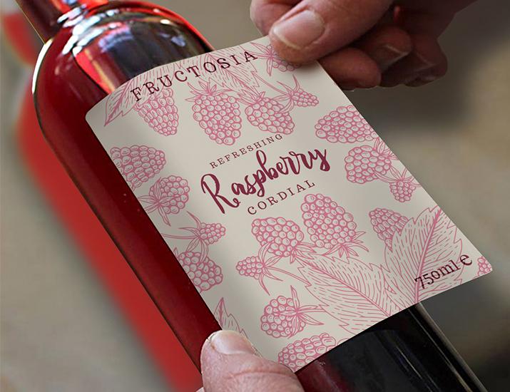 Wine bottle blog image