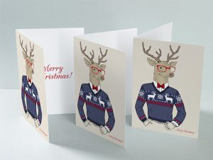 greeting cards printed