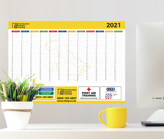 Trade Wall Planner